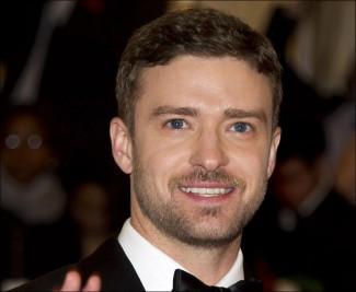 sexy justin Timberlake rare promo headshot red carpet photo rare promo