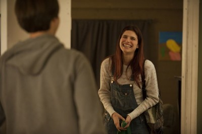 Lake Bell in a world... movie gif hot sexy lake bell