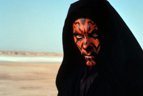darth maul Deal of the Week