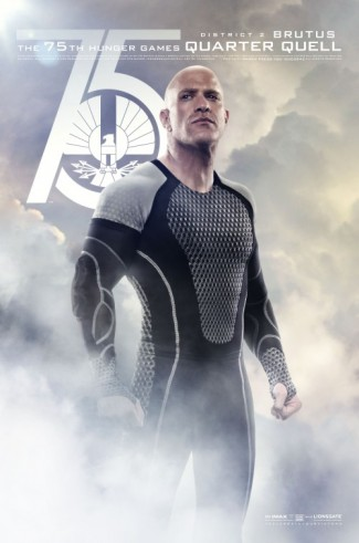 hunger_games_catching_fire brutus bruno gunn individual rare promo movie poster Hunger games catching fire banner rare hunger-games-catching-fire-victor-banner-brutus