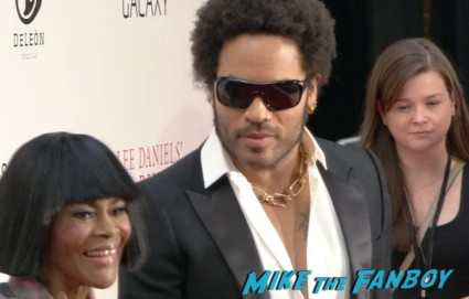 lenny kravitz on the red carpet at the butler movie premiere ny red carpet jane fonda oprah winfrey mariah carey (4)