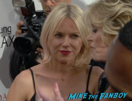 Naomi Watts on the red carpet at the butler movie premiere ny red carpet jane fonda oprah winfrey mariah carey (4)