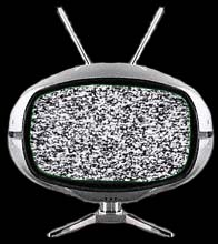 television static old fashioned tv rare antenna