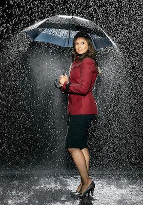 KATIE LOWES scandal season 3 promo photo rare abc