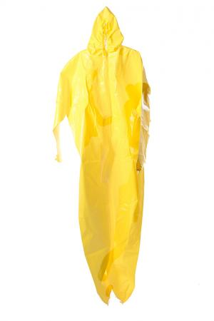 breaking bad hazmat suit prop costume bryan cranston