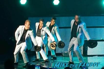 Backstreet boys live in concert los angeles universal ampitheatre