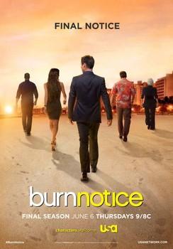 Burn Notice finale