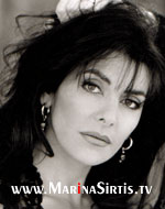Marina Sirtis hot sexy photo star trek the next generation signed autograph