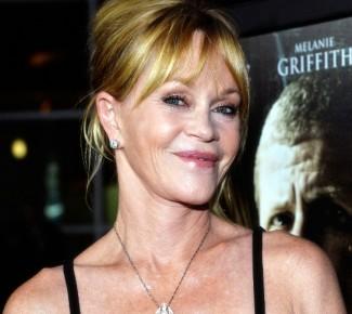 Melanie Griffith hot sexy photo movie premiere rare