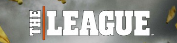 The league logo rare promo season 4 promo photo hot