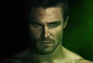 stephen Amell shirtless naked arrow promo poster limited edition rare hot promo