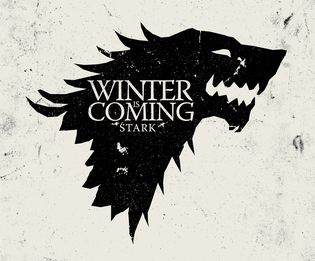 winter if coming stark game-of-thrones-chart game of thrones cast game of thrones title rare logo hot