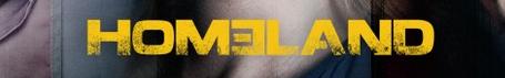 Homeland logo season 3 premiere rare
