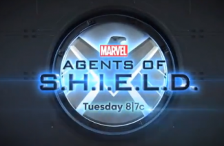 Agents of S.H.I.E.L.D. nick fury logo