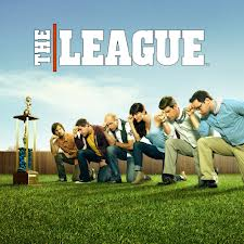 The league logo rare promo season 4 promo photo hot
