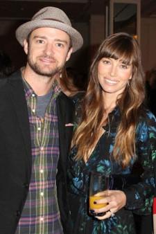 Justin Timberlake jessica biel timberlake