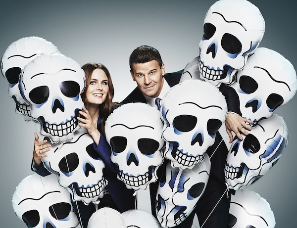bones season 9 promo poster david boreanaz emily deschanel rare promo hot sexy stars rare key art
