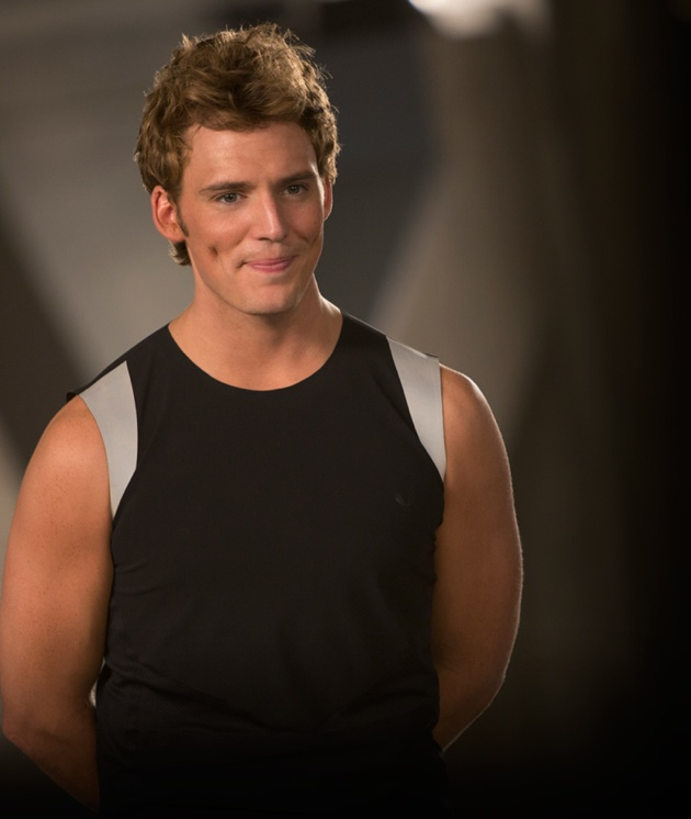 catching-fire-still hunger games sam claflin promo still photo