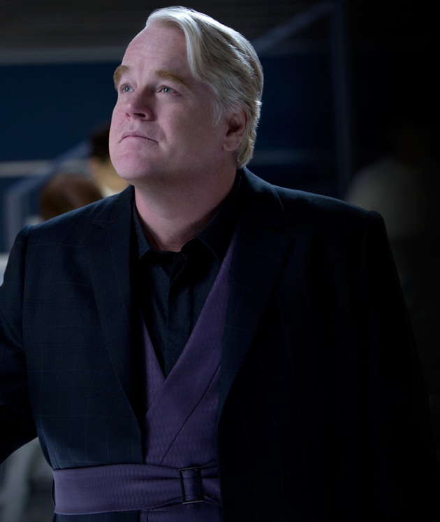 philip seymour hoffman catching-fire-still hunger games promo still photo