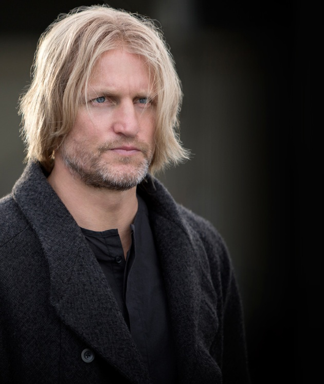 catching-fire-still hunger games woody harrelson as hamish promo still photo