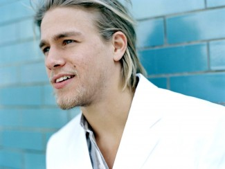 charlie hunnam Esquire UK hot sexy photo shoot sons of anarchy