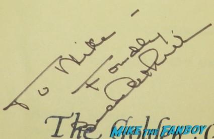 bea arthur signed golden girls script love for sale golden girls signed autograph script bea arthur betty white 013
