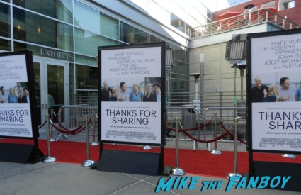 Thanks for sharing movie premiere Gwyneth Paltrow red carpet pink tim robbins