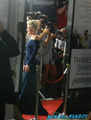 Pink on the red carpet at the Thanks for sharing movie premiere Gwyneth Paltrow red carpet pink tim robbins