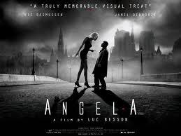 angela a rare movie poster promo one sheet key art Angela A rare press promo still hot rare black and white photo promo