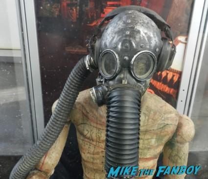 insidious 2 prop and costume display