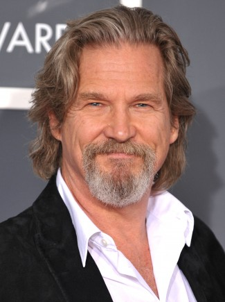Jeff bridges at the The 52nd Annual GRAMMY Awards - Arrivals