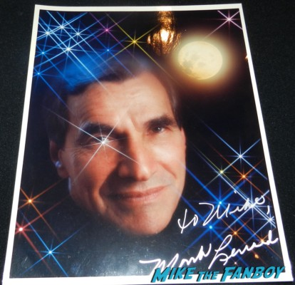 mark leonard signed autograph star trek ttm autograph collecting rare william shatner 003