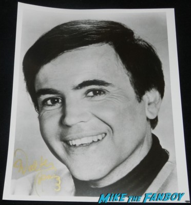 Walter Koenig signed autograph photo rare star trek ttm autograph collecting rare william shatner 009