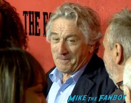 robert deniro on the red carpet the family new york movie premiere red carpet michelle pfeiffer robert deniro (24)