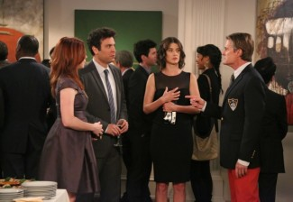 how I met your mother photo season 8 how-i-met-your-mother-what-to-expect-in-second-half-of-season-8