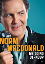 norm macdonald me doing cover