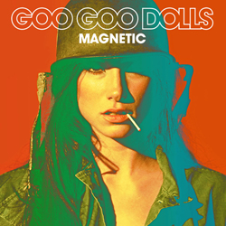goo goo dolls magnetic cover