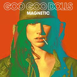 goo goo dolls magnetic cover