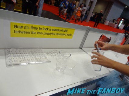 tervis water tumblers at NYCC 2013 rare