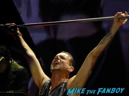 Depeche Mode live in concert The Delta Machine Tour 2013 Staples Center September 29 2013 (58)