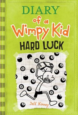 Diary of a wimpy kid tom kinney books rare