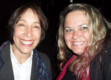 didi conn now 2013 fan photo Frenchie from grease