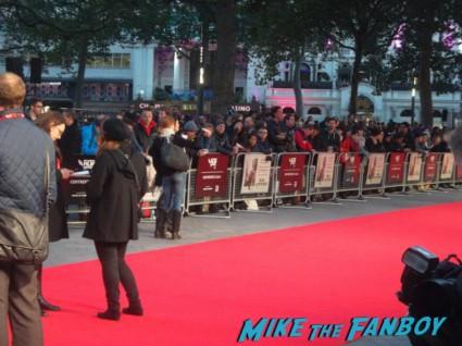 Inside Llewyn Davis lff premiere red carpet (1)