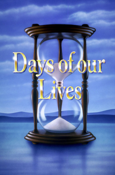 "DAYS OF OUR LIVES -- Pictured: ""Days of our Lives"" color logo -- NBC Photo"