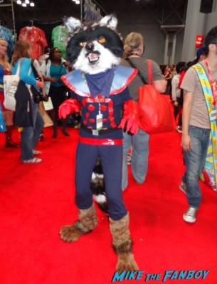 New York Comic Con 2013 Cosplay
