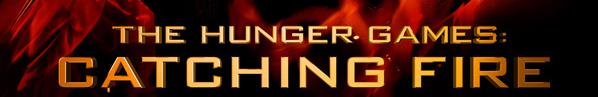 hunger games catching fire movie poster one sheet katniss everdeen logo