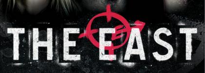 The east logo main title image