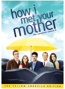how I met your mother season 8 key art rare poster dvd cover rare robin sparkles Weekend at Barney's how I met your mother photo season 8 how-i-met-your-mother-what-to-expect-in-second-half-of-season-8