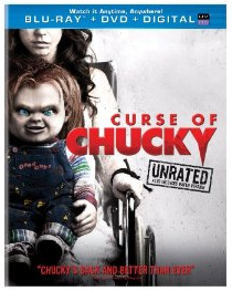 curse of chucky blu-ray cover rare promo art curse of chucky interactive gif rare  curse-of-chucky-red-band animated gif