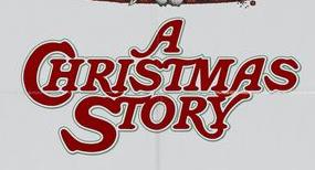 a christmas story image rare logo promo still
